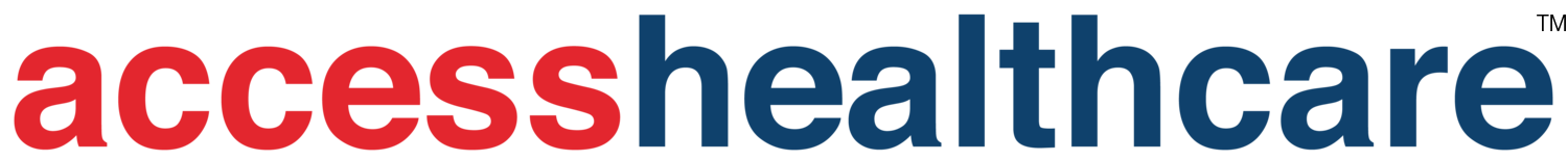 access-healthcare-logo